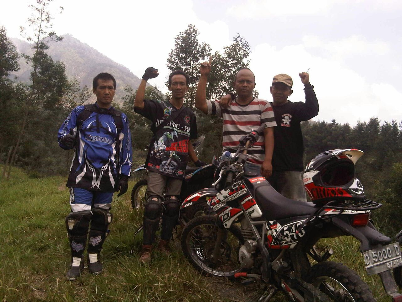 Trail Lava Tour Merapi (1)