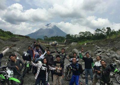 Trail Lava Tour Merapi (3)